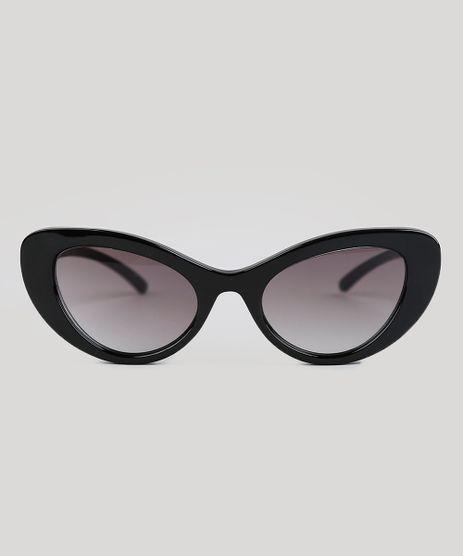 Oculos-de-Sol-Gatinho-Feminino-Oneself-Preto-9341003-Preto_1