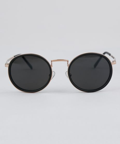 Oculos-de-Sol-Redondo-Feminino-Oneself-Rose-9340997-Rose_1