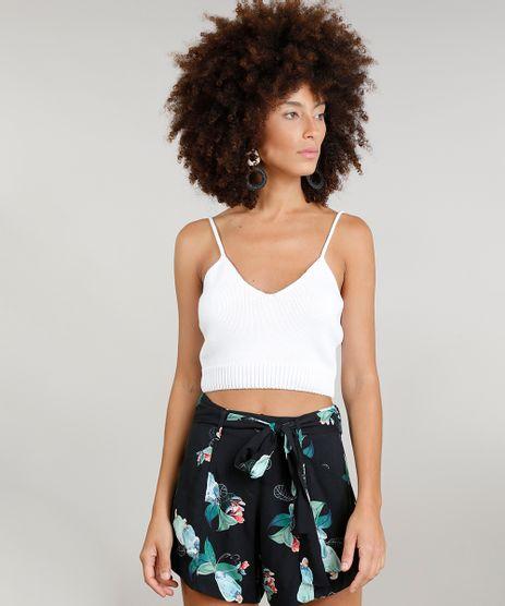 Top-Cropped-Feminino-Dress-To-em-Trico-Alcas-Finas-Decote-V-Branco-9226944-Branco_1
