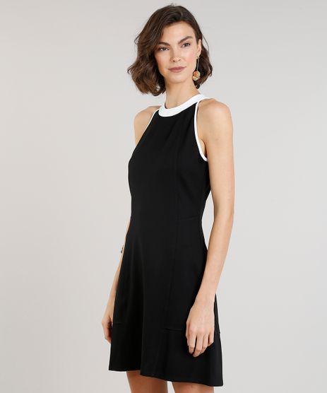 Vestido-Feminino-Curto-Halter-Neck-Preto-9171801-Preto_1