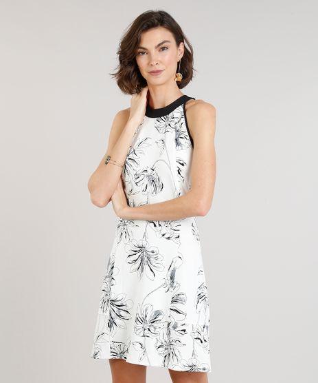 Vestido-Feminino-Curto-Halter-Neck-Estampado-Floral-Off-White-9171802-Off_White_1