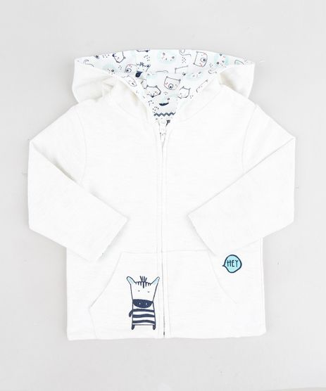 Blusao-Infantil-Dupla-Face-Estampado-de-Bichos-Off-White-9118884-Off_White_1