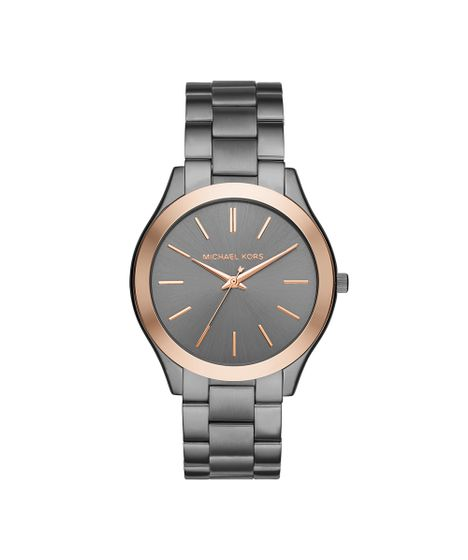 591cc5ab7e4 Relógio Michael Kors Feminino Slim Runway - MK8576 5PN - cea