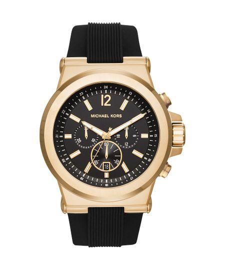 949725b88 Menor preço em Relógio Masculino Michael Kors Dylan Dourado - MK8445/0PN