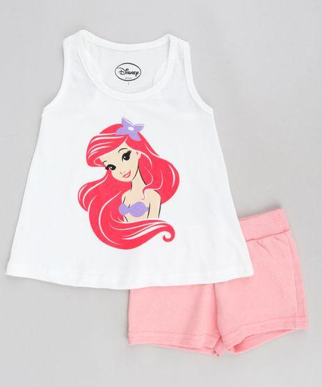 Conjunto-Infantil-Ariel-de-Regata-Off-White---Short-em-Moletom-Rosa-1-8742064-Rosa_1_1