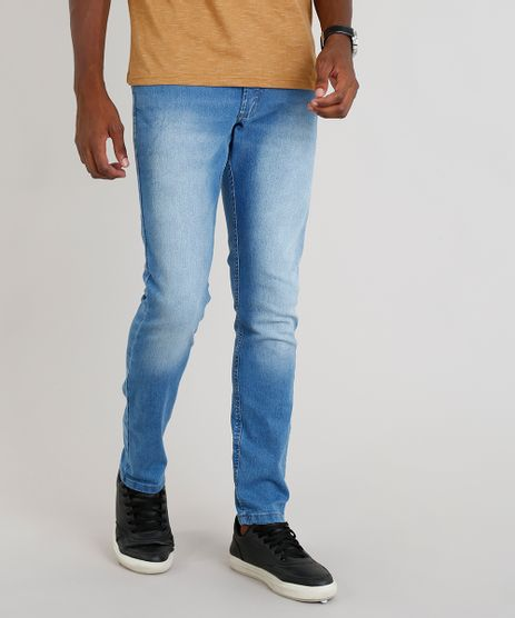 Calca-Jeans-Masculina-Slim-Azul-Claro-9319746-Azul_Claro_1