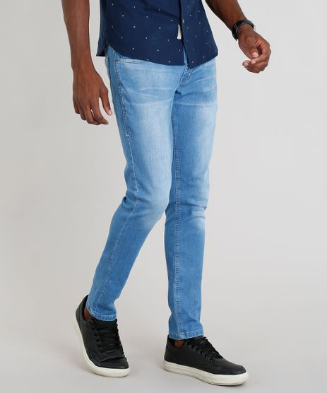 Calca-Jeans-Masculina-Slim-Azul-Claro-9305503-Azul_Claro_1