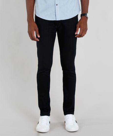 Calca-Jeans-Masculina-Slim-Azul-Escuro-9305502-Azul_Escuro_1