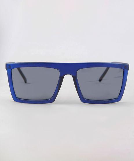 Oculos-de-Sol-Quadrado-Masculino-Oneself-Azul-9351161-Azul_1