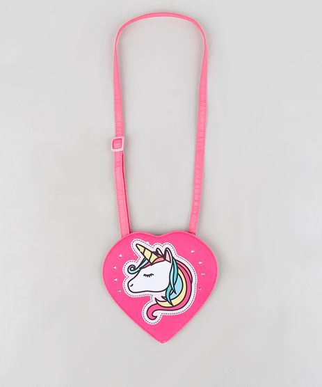 Bolsa-Infantil-Coracao-de-Unicornio-com-Strass-Pink-9285225-Pink_1