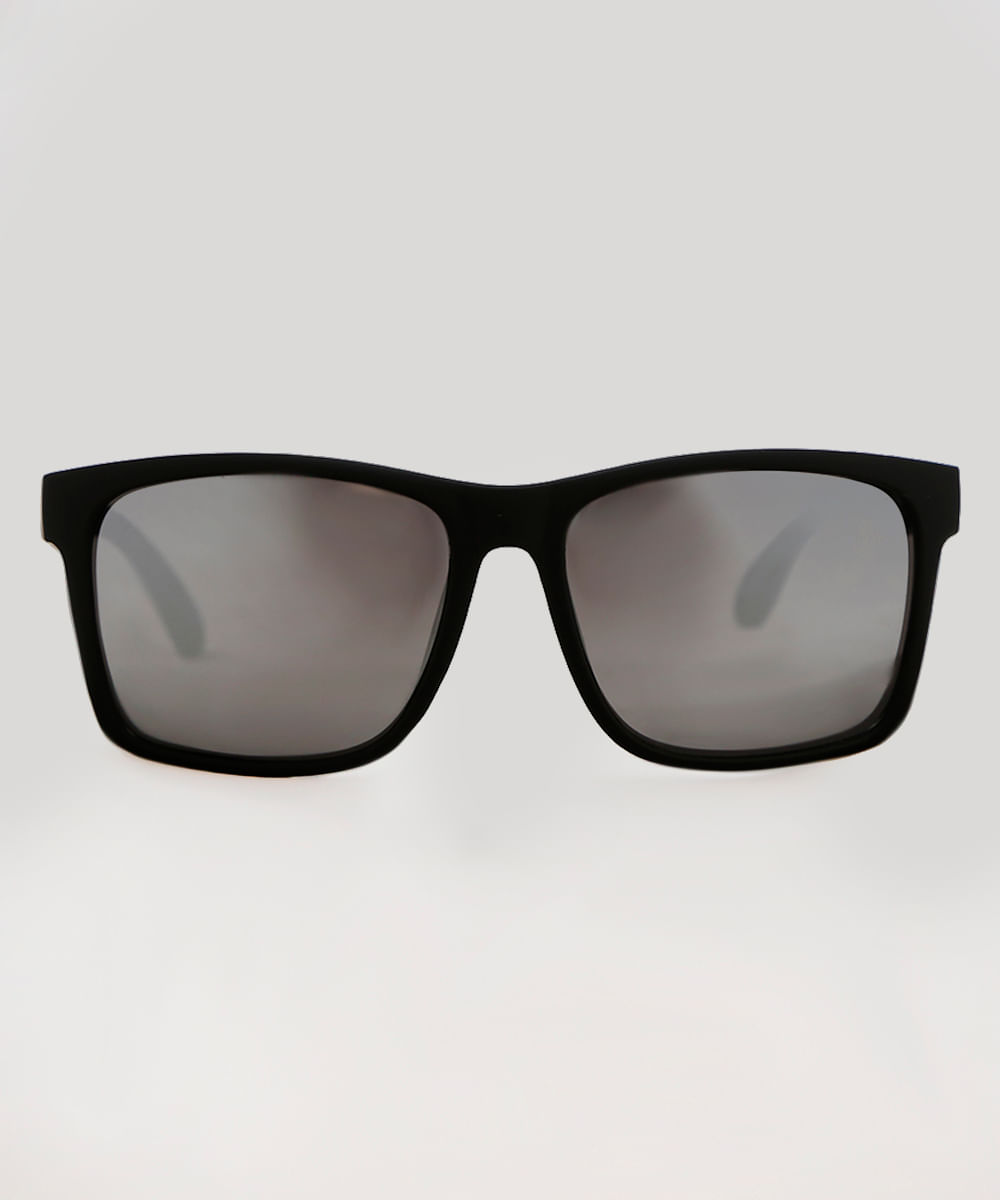 2a63b1fe73cce ... Oculos-de-Sol-Quadrado-Masculino-Oneself-Preto-9351176-