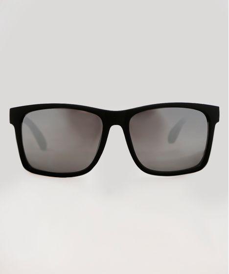 a9fd8978b8e2e Oculos-de-Sol-Quadrado-Masculino-Oneself-Preto-9351176- ...