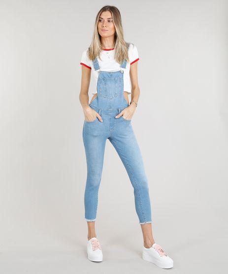 Macacao-Jeans-Feminino-Skinny-Azul-Claro-9337580-Azul_Claro_1