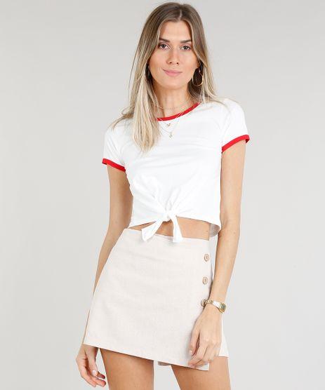 Blusa-Cropped-Feminina-Basica-Gola-Contrastante-com-No--Branca-9230382-Branco_1