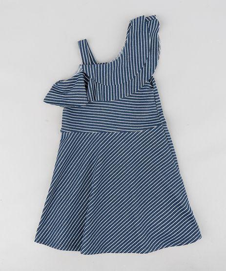 Vestido-Infantil-Evase-Um-Ombro-So-Listrado-com-Babado-Azul-Marinho-9342032-Azul_Marinho_1