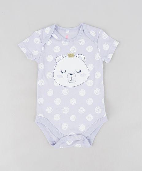 Body-Infantil-Urso-Estampado-de-Poa-Manga-Curta-Lilas-9109998-Lilas_1