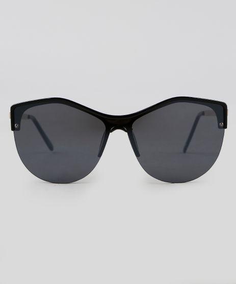 Oculos-de-Sol-Redondo-Feminino-Oneself-Preto-9351263-Preto_1