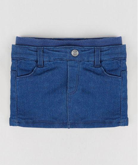Saia-Jeans-Infantil-Azul-Medio-9116663-Azul_Medio_1