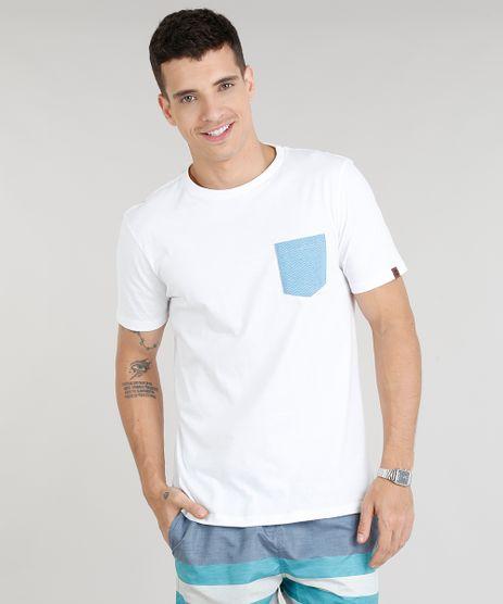 Camiseta-Masculina-com-Bolso-Estampado-Chevron-Manga-Curta-Gola-Careca-Off-White-9304028-Off_White_1
