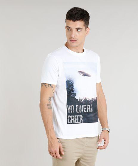 Camiseta-Masculina-Disco-Voador-Manga-Curta-Gola-Careca-Branca-9318118-Branco_1