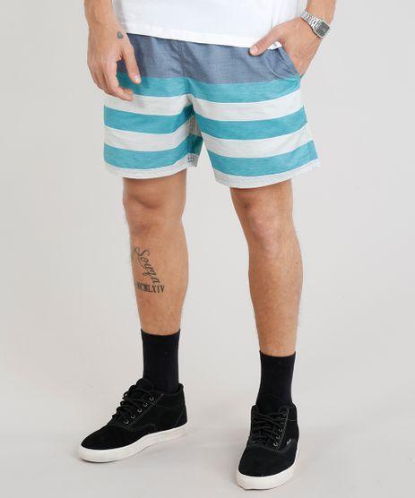 Short-Masculino-com-Listras-e-Cordao-Azul-9305455-Azul_1
