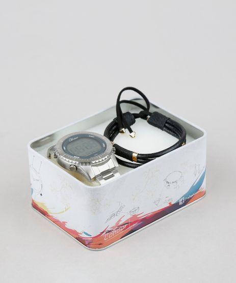 Kit-de-Relogio-Digital-Condor-Masculino---Pulseira---COBJ3463ABK2K-Prateado-9375872-Prateado_1