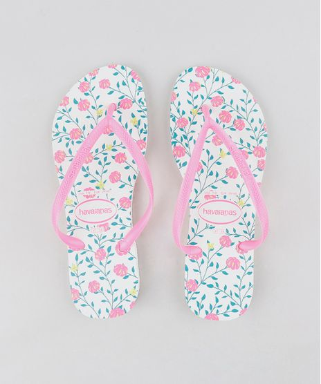 Moda Feminina - Calçados - Chinelos Havaianas 37-38 – ceacollections 007e372b121ed