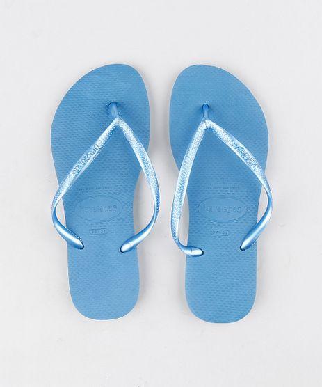Chinelo-Havaianas-Feminino-Slim-Azul-9297180-Azul_1