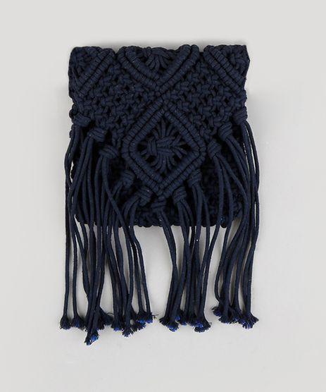 Bolsa-Transversal-Feminina-Dress-To-Macrame-com-Franjas-Azul-Marinho-9254680-Azul_Marinho_1