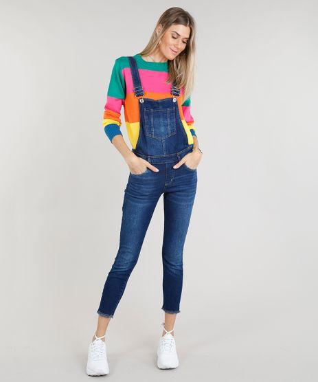 Macacao-Jeans-Feminino-Skinny-Azul-Medio-9337579-Azul_Medio_1