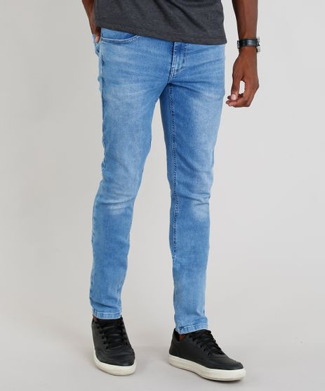 Calca-Jeans-Masculina-Slim-Azul-Claro-9280938-Azul_Claro_1