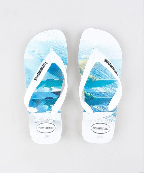 Havaianas em Moda Masculina - Calçados - Chinelos – ceacollections 46501c64798