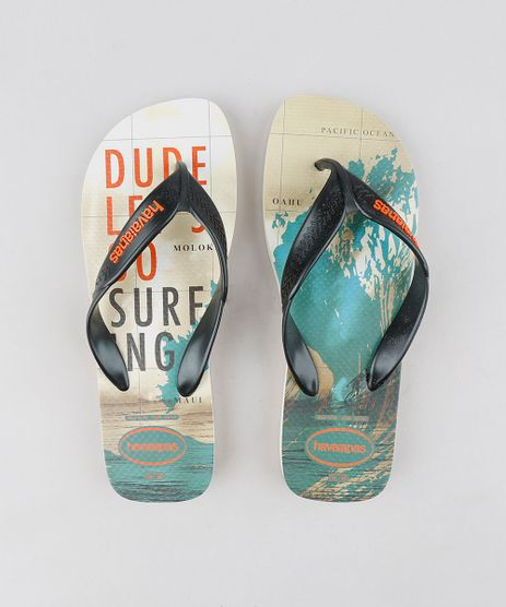 Chinelo-Havaianas-Masculino--Let-s-Go-Surfing--Bege-Claro-9295055-Bege_Claro_1