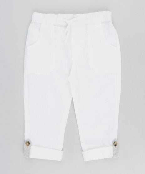 Calca-Infantil-em-Linho-com-Bolsos-Off-White-9125099-Off_White_1