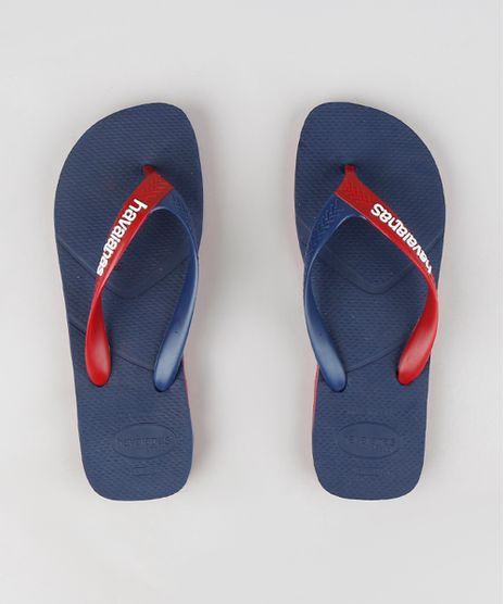 5dacb9c4e Chinelo-Havaianas-Masculina-Bicolor-Azul-Marinho-9295053-Azul_Marinho_1
