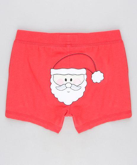 Bermuda-Infantil-Papai-Noel-Vermelha-9110051-Vermelho_1
