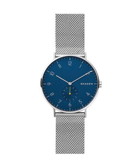 Prata em Moda Masculina - Acessórios - Relógios – cea be6ca28ece