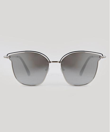 Oculos-de-Sol-Quadrado-Feminino-Oneself-Prateado-9395280-Prateado_1
