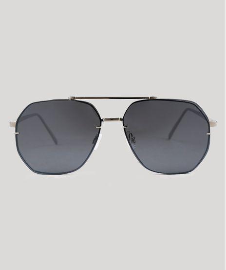 Oculos-de-Sol-Quadrado-Feminino-Oneself-Prateado-9395373-Prateado_1