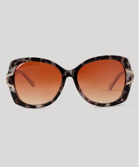 Oculos-de-Sol-Quadrado-Feminino-Oneself-Tartaruga-9395292-Tartaruga_1
