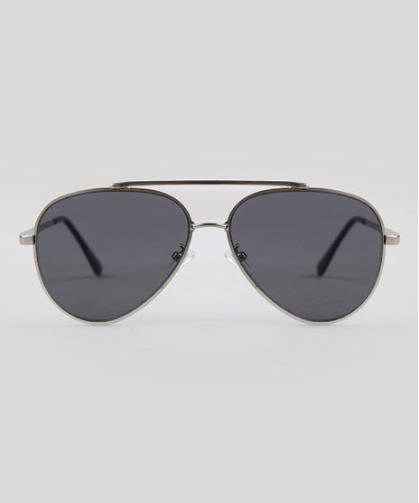 Oculos-de-Sol-Aviador-Feminino-Oneself-Prateado-9395361-Prateado_1