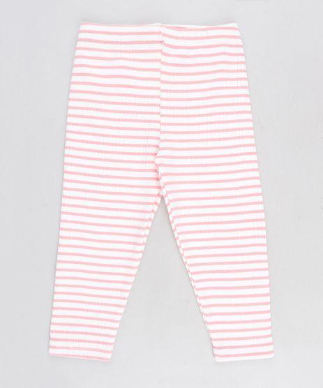 Calca-Legging-Infantil-Canelada-Listrada-com-Bolso-Branca-9200318-Branco_1