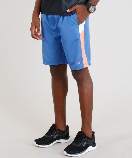 Bermuda-Masculina-Esportiva-Ace-com-Recorte-Azul-8457986-Azul_1