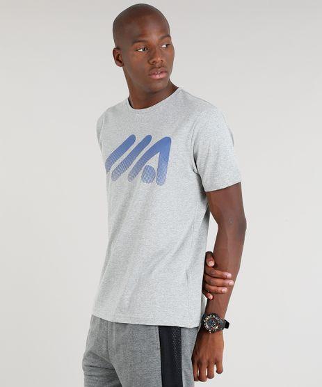 Camiseta-Masculina-Esportiva-Ace-Manga-Curta-Gola-Careca-Cinza-Mescla-Claro-9334050-Cinza_Mescla_Claro_1