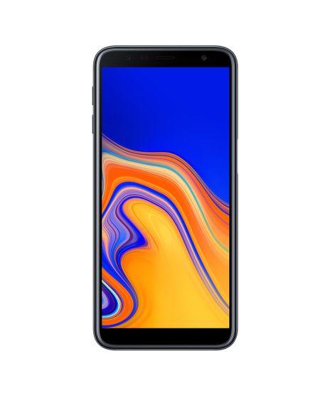03e928a36e Smartphone-Samsung-J610G-Galaxy-J6-Plus-32GB-Preto-