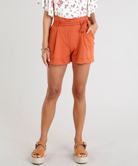 Short-Clochard-Feminino-com-Amarracao-Cobre-9266417-Cobre_1