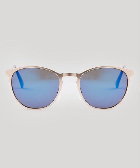 Oculos-de-Sol-Redondo-Masculino-Oneself-Prateado-9392407-Prateado_1