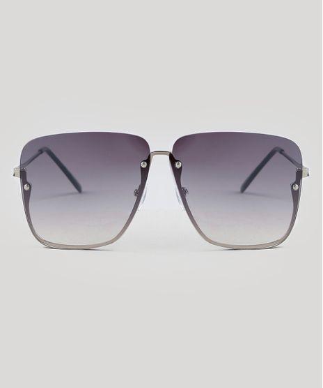 Oculos-de-Sol-Quadrado-Feminino-Oneself-Prateado-9392458-Prateado_1