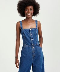 2bdc38b86 ... Macacao-Jeans-Pantacourt-Feminino-Mindset-Azul-Escuro-9391045- ...