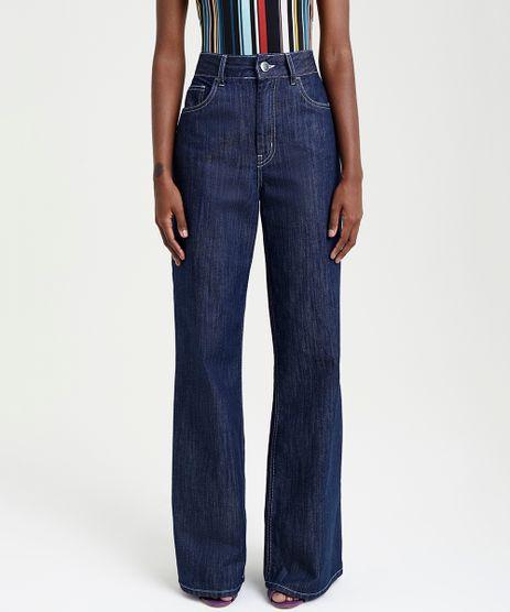 Calca-Jeans-Feminina-Mindset-Pantalona-Azul-Escuro-9387826-Azul_Escuro_1